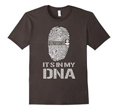31fad59b35 Mens Accountant It's In My DNA T-Shirt Purple - Careers professions shirts  (*Partner-Link)