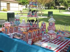 Mary Poppins Birthday Party
