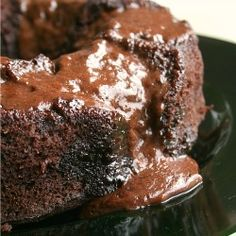 Chocolate Peanut Butter Lava Cake Pampered Chef