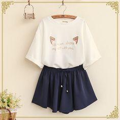 "Color:white.pink.purple. Size:free size. Length:48-54cm/18.72""-21.06"". Bust:102cm/39.78"". Waist:100cm/39.00"". Sleeve length:21cm/8.19"". Shoulder:50cm/19.50"". Fabric material:polyester. Tips: *Please d"