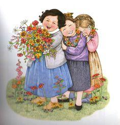 Sweet Friends..............