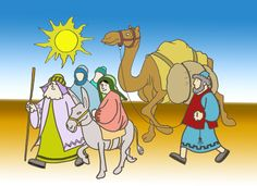 Abrahams travel