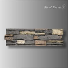 H&K Goodware is a manufacturer of durable, realistic faux stone panels which install quickly and easily. Customized polyurethane Moldings are available. Faux Stone Veneer, Faux Stone Panels, Interior Design Courses Online, Interior Design Books, Newel Post Caps, Interior Window Trim, Green Building, Luxury Interior, Living Room Designs