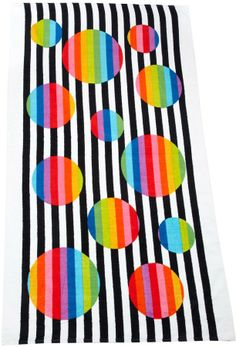 Northpoint 34 by Designer Printed Velour Beach Towel Art Calendar, Circle Art, Middle School Art, Collaborative Art, High Art, Minimalist Art, Art Plastique, Elementary Art, Teaching Art
