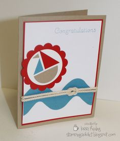 Congratulations :: Confessions of a Stamping Addict