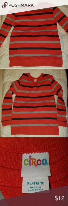 Boys sweater Long sleeved sweater. Lightly worn. Circo Shirts & Tops Sweaters