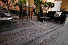 Pisos de madera DuChateau en Guadalajara, México es una marca relativamente nueva en zenth®, y está especializada en la fabricación de finos acabados de lujo de madera. Fundada en 2007, pisos de ma…