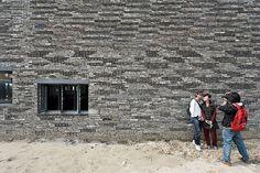 New Academy of Art in Hangzhou / Wang Shu, Amateur Architecture Studio (19)