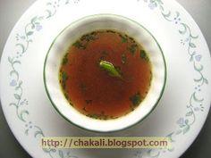 konkani recipe, amsool sar, kokum kadhi, indian recipe, kokum grocery, indian store grocery and foods
