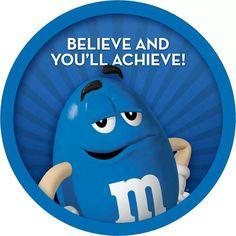 Believe & You'll achieve