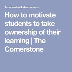 engage every student motivation tools for teachers and parents