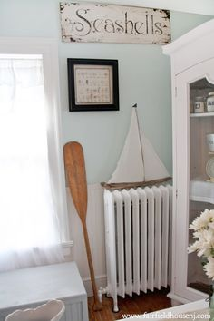 paint color: sherwin williams crystal clear....robins egg bluish.  Used on ceilings in master bedroom, walk-in closet and bath.
