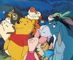 New Adventures of Winnie the Pooh.