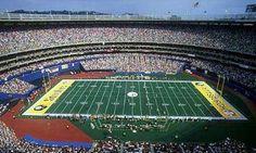 Three Rivers Stadium 1970-2000