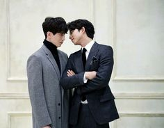 Gong Yoo-Lee Dong Wook