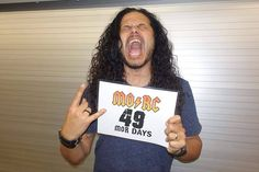 "74 kedvelés, 2 hozzászólás – Neil A. Lim Sang (@nlimsang) Instagram-hozzászólása: ""#49Days #MORCcountdown can not wait to see @jeffscottsotoofficial #JSS #JeffScottSoto and…"""
