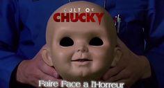 Cult of Chucky 2017 (Trailer)
