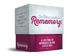 Rememory - Share Memories and Make New Ones - Made in USA The Storymatic http://www.amazon.com/dp/B00NEV41I4/ref=cm_sw_r_pi_dp_17gXwb1981HDC