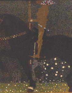 Top 14 des oeuvres à retenir de Gustav Klimt, histoire de ne pas mourir trop idiot