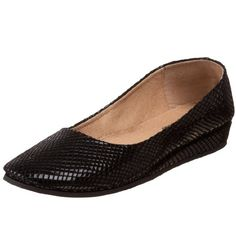 French Sole FS/NY Women`s Zeppa Slip-On Loafer $76.98