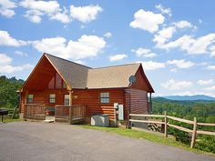 Pigeon Forge cabin rentals at http://www.encompassvacations.com/lister/view-listing/44