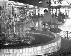 Town and Country Mall, Overland Mo - Yep!  Those were the days.