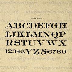 abc vintage - Google Search