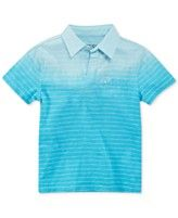 GUESS Little Boys' Johnny Stripe Polo