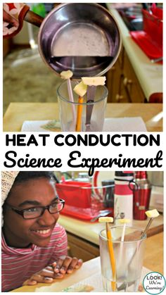 Science Projects For Kids, Easy Science Experiments, Stem Projects, Science Fair, Teaching Science, Science For Kids, Teaching Tools, Learning Websites For Kids, Kids Learning