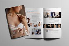 Restifo Plastic Surgery Brochures: Graphic Design by Granite Bay Design