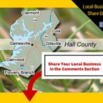 47 Best Hall County GA Business images in 2018 | Hall county