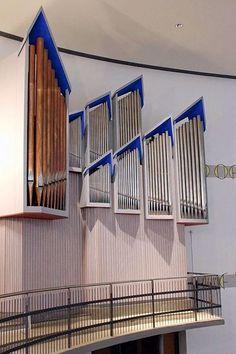 Viernheim, St. Michael – Organ index, die freie Orgeldatenbank