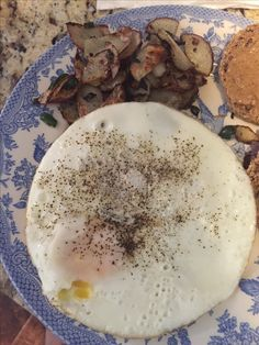 "A breakfast I call ""The Traci""!"