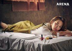 OH MY GIRL - Arin