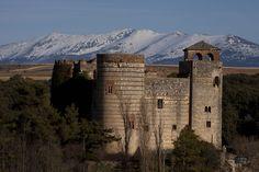 Castillo del Condado de Castilnovo
