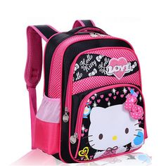 Hello Kitty Backpack   Price   53.99  amp  FREE Shipping    World of f49c700ee596f