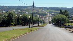 São Jorge do Oeste, Paraná, Brasil - pop 9.307 (2014)