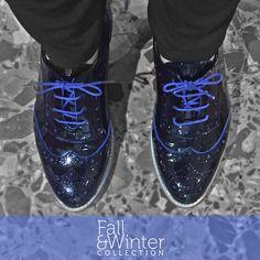 Esta temporada no puede faltar en tu zapatero un elegante zapato #Oxford #PuraTendencia #Sofisticado #Casual #Chic