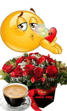 Good Morning Beautiful Gif, Good Night Flowers, Good Night Love Images, Good Morning Images Flowers, Good Morning My Love, Love You Images, Animated Love Images, Good Morning Picture, Good Night Image