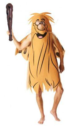 Costume de Captaine Caverne™ - Hanna Barbera©