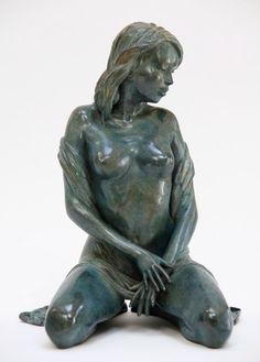 Yves Pires Sculptor France | VITRINART.