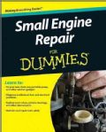 Small Engine Repair for Dummies (Paperback) | Overstock.com