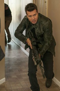 Jon Seda in Chicago PD photo - Chicago PD picture #32 of 46