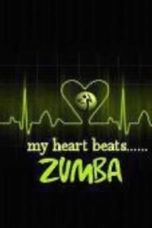 Zumba...........the beat goes on!!!