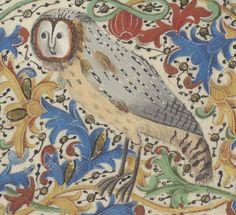 La Fleur des histoires, de Jean Mansel. 1454