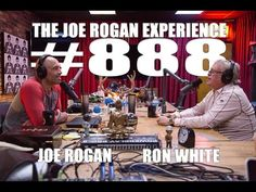 Joe Rogan Experience #888 - Ron White