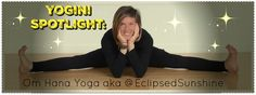 Interview Om Hana Yoga @EclipsedSunshine DTO Music