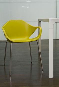 Cadeira Nina - Cinex