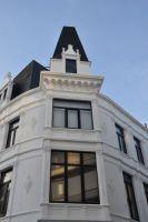 Bistro De Peperbusse Oostende 059/436086 elke dag open van 10-18 uur Gesloten op vrijdag  Pasta's - kindergerechten - salades - vlees - visgerechten - wijnen
