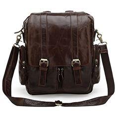 Vintage Leather Men Coffee Popular Hiking Backpack Generic http://www.amazon.com/dp/B00VJOHRZ2/ref=cm_sw_r_pi_dp_R43-vb0VQAK2B